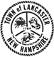 Town offices information for Lancaster NH